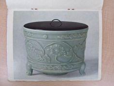 骨董雑誌『鼎』(12冊揃) 宋磁 古染付 中国陶磁 総手漉和紙_画像5