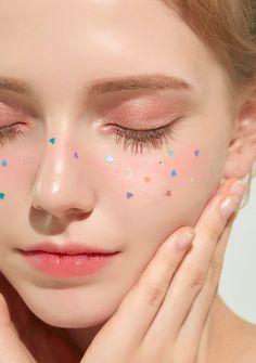 111 japanese makeup beauty – page 1 Make Up Looks, Make Up Beratung, Makeup Inspo, Makeup Art, Hair Makeup, Cute Makeup, Pretty Makeup, Simple Makeup, Korean Eye Makeup