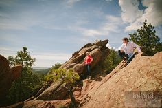 Engagement Session Boulder, Colorado #Engagement, Laura & Gavin, Image by Holland Photo Arts
