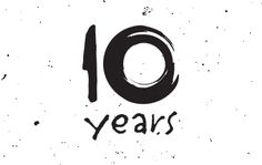 We've turned 2015 marks the anniversary of Dine Alone Records. We've launched a new website, and will be announce exciting releases and special events all year long! 10 Anniversary, Alone, Special Events, Product Launch, Dining, Website, News, Meal, Restaurant