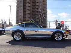 Datsun S30