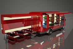 nasa food truck corral - HD1536×1024