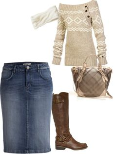 """""""Warm an Cozy"""" by sweet-spicy-micky on Polyvore"""