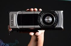 Nvidia revela nova gráfica GTX 780 Ti