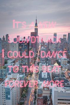 Taylor Swift - Welcome to New York lyrics