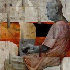 Sergio Cerchi | Tutt'Art@ | Pittura * Scultura * Poesia * Musica |