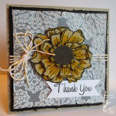 Paper, Ribbon, and Thread: MFP Blog Hop Day #3 - Huge Blooms  (October 2013)