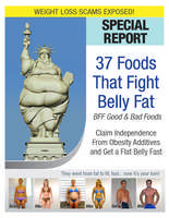 37 Foods That Fight Belly Fat  http://pinterest.com/jimmy7641/your-pinterest-book-store/