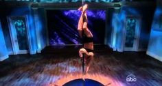 Pole Dancing Champ Natasha Wang Skeptical About 2016 Olympics