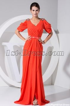 Image from http://www.1st-dress.com/images/201303/source/Cheap-Plus-Size-Orange-Prom-Dresses-with-Short-Sleeves-WD1-042-718-b-1-1363343589.jpg.