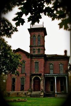 Sauer Castle - Kansas City