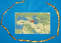 The gold necklace, which is considered the oldest golden ornament in the Caucasus, was discovered during excavations in one of the most ancient parts of Azerbaijan – Nakhichevan. Golden Necklace, Yellow Necklace, Mystery Of History, Jewelry Tags, Cryptozoology, Gold Ornaments, Costume Collection, Black Sea, Before Us