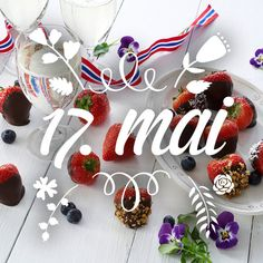 Teaser bilde 17. mai 17. Mai, What Is Patriotism, Norway National Day, Sons Of Norway, Constitution Day, May 17, Public Holidays, Simple Pleasures, Food And Drink