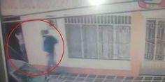 Video: Captan asesinato de periodista en Colombia – Metro