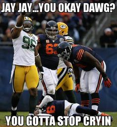 Chicago Bears | NFL Memes, Sports Memes, Funny Memes, Football Memes, NFL Humor, Funny Sports - Part 2