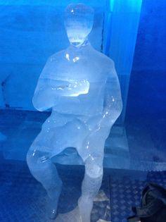 Bar de gelo Oslo