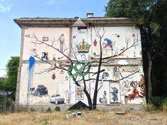 Ozmo, Modena (Italy)