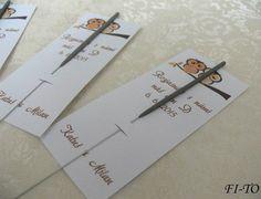 Zajiskřeme si spolu se sovičkami / Zboží prodejce FI-TO Wedding Confetti, Wedding Games, Sister Wedding, Wedding Decorations, Wedding Invitations, Wedding Inspiration, Place Card Holders, Messages, Wedding Dresses
