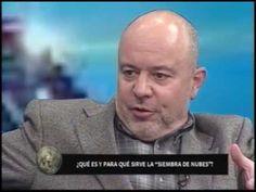 Tertulia entre Angel Careaga y Enrique Richard: Siembra de Lluvia en La ...