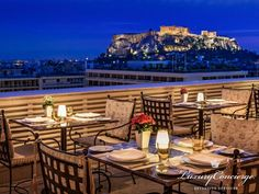Benefit from expert tips priority access & last-minute reservations to some of the finest restaurants in Greece by utilizing the know-how & deep connections of our lifestyle experts. Service is available for all clients that choose to book a luxury villa hotel suite or motor yacht via Luxury Concierge.  #LuxuryConcierge #ExclusiveServices #TailoredMadeServices #BespokeServices #Luxury #Concierge #Elegance #ConciergeServices #LuxuryServices #LifestyleManagementCompany #LuxuryLifestyle…