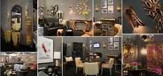 Covet Lounge at Maison & Objet Americas. See the latest news of the design world in Miami!