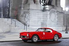 Ferrari 250 GT SWB / photo by Kevin VanC