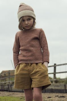 kids fashion winter style