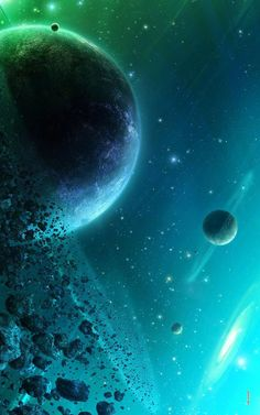galaxy in cosmos Galaxy Planets, Space Planets, Space And Astronomy, Planets Wallpaper, Galaxy Wallpaper, Galaxy Space, Galaxy Art, Doflamingo Wallpaper, Space Artwork