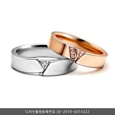 When it comes to buying jewelry, you may wonder where you should get it from. Engagement Rings Couple, Couple Rings, Vintage Engagement Rings, Diamond Engagement Rings, Solitaire Engagement, Gold Ring Designs, Wedding Ring Designs, Wedding Rings, Couples Ring Tattoos
