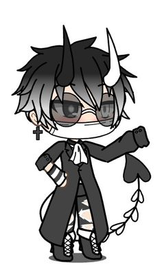 Boy Character, Cute Anime Character, Character Outfits, Character Design, Fox Drawing, Life Drawing, Foto Top, Anime Wolf Girl, Cute Anime Chibi