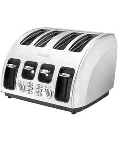 30 Best 4 Slice Toasters For The Money Best Toasters For
