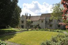 Historic village Manor House for sale in Somerset