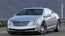 The #Cadillac ELR is a  unique car, it runs on electricity delivered to a motor that drives its wheels.