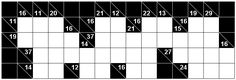 Number Logic Puzzles: 22214 - Kakuro size 3