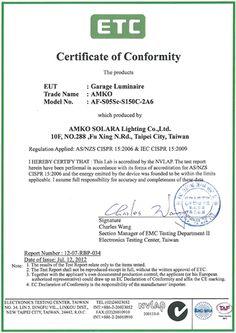 AMKO Solara -- AMKO Solara,Induction Lamp, AMKO, Smart Ballast, Induction Fixture, SOLARA Lighting