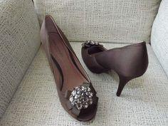 My shoes - Paula Soler