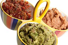 Versatile, healthy bean dip recipe designed even for picky eaters