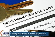10 Tips to Getting Ready for a Home Inspection
