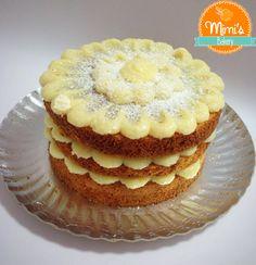 Naked Cake Beijinho