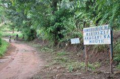 Mbuye, Rwanda
