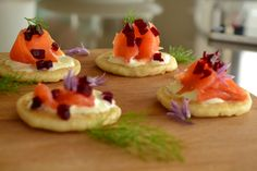 Try our delicious smoked trout blinis with Ballymaloe Irish Beetroot, perfect for summer snacking.   #beetroot #irish #fishrecipe #fish #trout #irishfoods #snack #snackideas Smoked Trout, Smoked Salmon, Trout Recipes, Irish Recipes, Creme Fraiche, Canapes, Serving Plates, Beetroot, Sour Cream