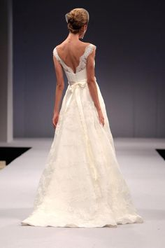Anne Barge   Spring 2013 Collection