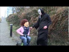 Enniscorthy Youthreach-Passive Nightmares (Senior) - YouTube