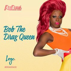 Tea is about to literally POP OFF. As you probably already know, the queens of RuPaul's Drag Race Season 8 were finally RuVealed during Logo's New N… Rupaul, Rpdr Season 8, Bob The Drag Queen, All Things Fabulous, Jealousy, New Girl, Lgbt, Tv Shows, It Cast