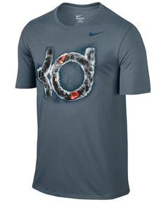 Nike Kd Foundation Dri-fit T-Shirt