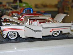56 Ford Victoria