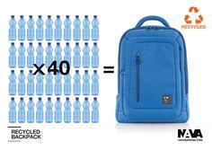 182d210cff Eco-friendly Design by NAVA Design Work Bags, Computer Bags, Designer  Backpacks,