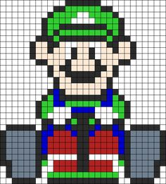 Hama beads Mario go kart biby creations Couture tutorial pyssla Kandi Patterns, Pearler Bead Patterns, Alpha Patterns, Perler Patterns, Beading Patterns, Perler Bead Designs, Hama Beads Mario, Perler Beads, Mario Kart