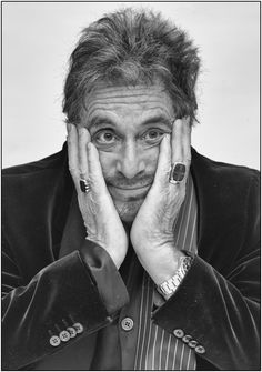 Al Pacino - the best actor of the history!