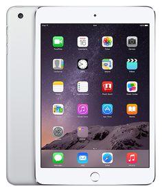 Comprobar este producto del Apple Store: http://store.apple.com/xc/product/IPADMINI2014